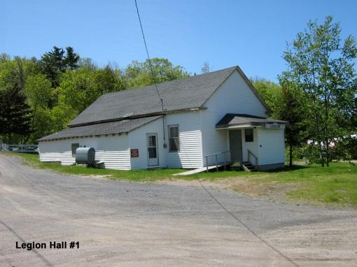 Hall #1