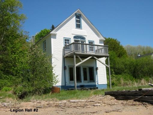 Hall #2